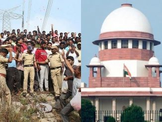 former-supreme-court-judge-sirpurkar-will-investigate-hyderabad-encounter