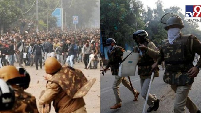 delhi-police-jamia-violence-saket-court-protest-on-caa