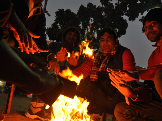 Temperature dips overnight in various parts of Gujarat, Naliya witnesses least 4.6 degree Celsius