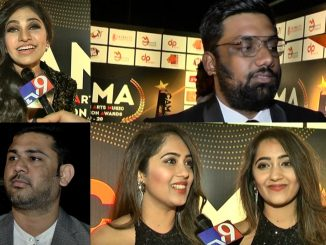 Kama Award 2019 organized in Ahmedabad, honors artists of Gujarati, Bollywood and South Film Industry