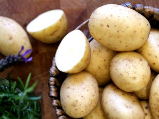 After onion, prices of potato on rise