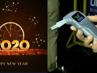 Drunk driving check on New Year evening in Ahmedabad | Tv9GujaratiNews