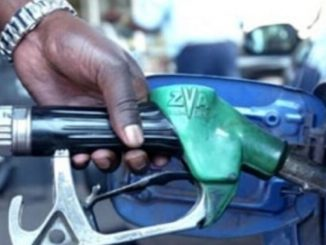 Daily Petrol Price in Ahmedabad