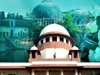 ayodhya-verdict-ram-mandir-supreme-court-review-petitions 18 Pakshkaro Ae Supreme Court ma Arji Kari hati