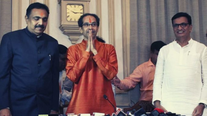 Uddhav Thackeray-led Maharashtra govt says farmers whose crop loan exceed Rs 2 lakh ineligible for loan waiver scheme