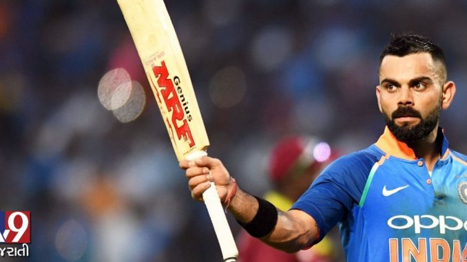 INdia vs Australia 3rd ODI virat-kohli-breaks-ms-dhoni-record-to-become-fastest-to-score-5000-odi-runs-as-captain