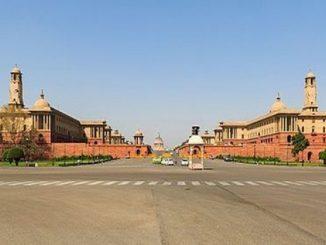 prime ministers house and office will be shift near south block pm will walk to office on foot PM modi ne potanu nivassthan badalvu padse PM chali ne jase office jano kem