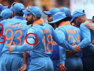 why indian players came to the ground wearing black band ind vs aus 3rd odi ind vs aus 3rd odi kali patti bandhi ne medan ma kem utarya indian players jano karan