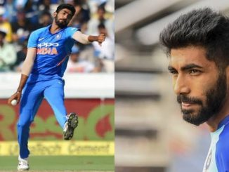 Fast bowler Jaspritbumrah will receive the Polly Umrigar award for the best international cricketer (2018-19), at the BCCI Annual Awards to be held today in Mumbai yorker man jaspritbumrah ne malse aa moto award BCCI e kari jaherat