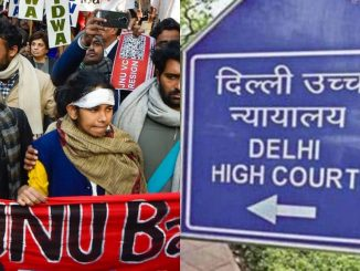 jnu violence delhi high court issues notice to whatsapp google apple for on the petition of preservation of data concerning JNU hinsa mude delhi high court e facebook, whatsapp ane Google ne aapi notice