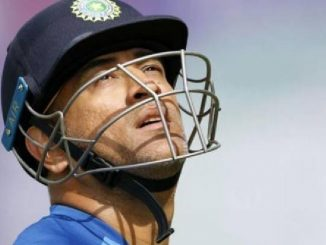 bcci annual contract list ms dhoni out shu dhoni na career na ant ni sharuvat? BCCI na varshik contract ma MS Dhoni nu name nahi
