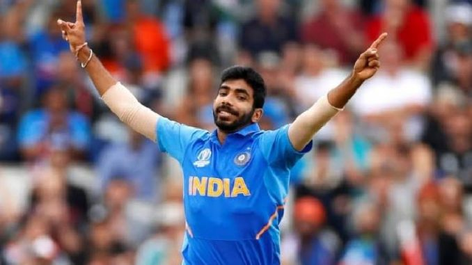 jasprit bumrah record most t20i wickets india t-20 international match ma bumrah no dhamako banavyo sauthi moto record