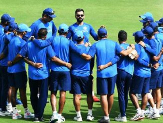 team india announced for new zealand tour BCCI e NZ pravas mate Indian team ni kari jaherat jano kone kone malyu team ma sthan