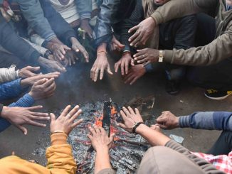 Cold wave alert sounded for Kutch Rajkot and Bhavnagar for next 48 hours