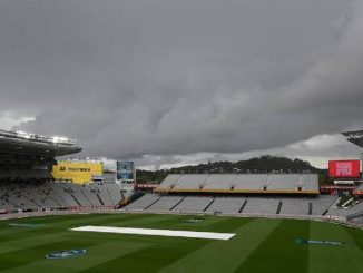 auckland weather forecast india vs new zealand 1st t20i will rain play spoilsport IND vs NZ auckland ma 1st T-20 match ma varshad banse vighna?