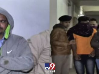 New Year Celebrations : Over 100 drunk people detained in Ahmedabad, last night ahmedabad 31st december ni ratre police daru no nasho karela 100 thi vadhu nashakhoro ne jadpya