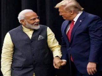 amidst tension in us iran pm modi calls phone to trump read what happened us iran ni vache chali rahela tanav ni vache PM modi e trump ne lagavyo phone jano shu kahyu