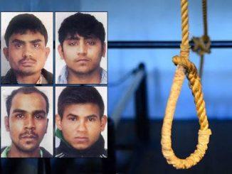 Supreme court dismisses curative pleas of 2 Nirbhaya case convicts against death penalty nirbhayakand na doshio ne SC taraf thi moto jatko SC e doshio ni curative pleas aarji fagavi