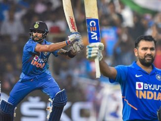 icc awards rohit sharma cricketer of the year and virat kohli honored with spirit of cricket icc awards cricketer of the year banya rohit sharma virat kohli ne spirit of cricket no awards