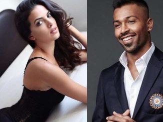 cricketer hardik pandya finally announces his relationship with bollywood diva Natasha Stankovic hardik pandya e girlfriend natasha sathe na sambandh ange social media par karyo moto khulaso