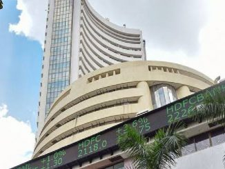Sensex crosses 42,000 for first time ever; Nifty hits record high sensex pratham vakhat 42000 ne par nifty pan 12389 na record stare