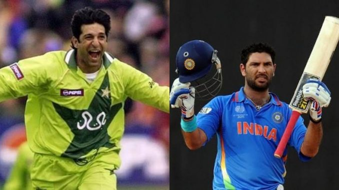 sachin tendulkar will be coach in bushfire cricket bash australia fari cricket na medan par jova malse Yuvrajsingh ane vasim akram sachin tendulkar hase team na coach