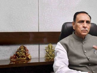 CM Rupani calls meeting over reservation implementation in competitive exams anamat ni navi jogvaio ne lai rajya sarkar manthan karse CM Rupani ni adhyakshta ma bethak yojase