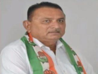 Disappointed with party, Bhavnagar Congress leader Bhikhabhai Jajadiya may join NCP: Sources