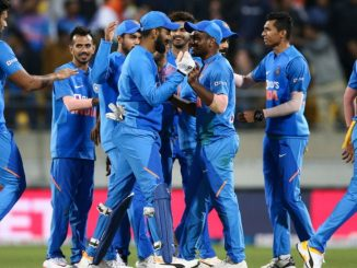 India beat New Zealand via Super Over in 4th T20i; India take 4-0 lead in 5-match series