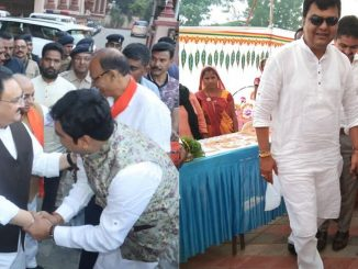 Gujarat BJP Vadodara Savli MLA Ketan Inamdar Resign Says I'm disappointed with administrative system Ketan Inamdare aapyu rajinaamu