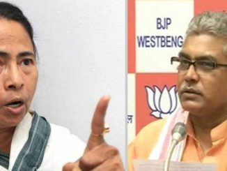 committed-to-nrc-will-send-back-1-crore-illegal-bangladeshis-living-in-bengal-says-bjp-dilip-ghosh 1 crore bengali ne parat moklishu dilip ghosh bjp chief west bengal