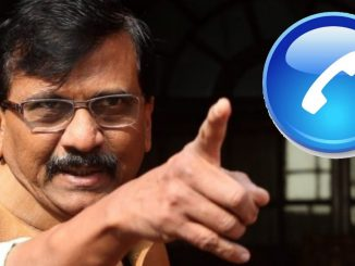 shiv-sena-mp-sanjay-raut-claims-my-phone-was-tapped-by-the-previous-fadnavis-government