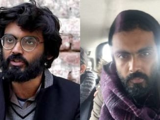 sharjeel-imam-arrested-from-jahanabad Assam ne desh mathi alag kravani vaat kranaro sarjil zadpayo