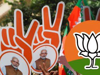 Vidhansabha ni 8 bethak ni by polls ma kon hase BJP na sambhavit chehra?