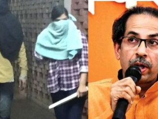 JNU attack reminds me of 26/11 Mumbai terror attack: Uddhav Thackeray| TV9News