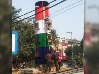 first-smog-tower-in-delhi-at-lajpat-nagar-with-gautam-gambhirs-help
