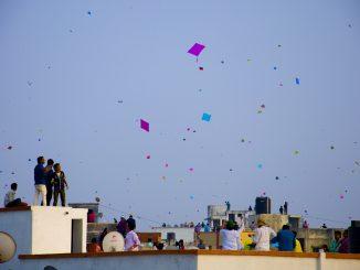 Good News for kite flyers! Gujarat to witness good wind flow on Uttarayan