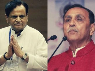 Congress leader Ahmed Patel hits out at BJP over CAA, NRC implementation