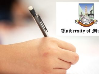 Mumbai University plans to have 'paperless' exams| TV9News
