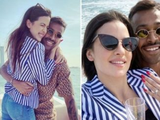 hardik-pandya-engaged-model-natasa-stankovic-new-year-1st-jan