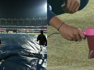 bcci-not-happy-with-guwahati-leaking-covers-india-vs-sri-lanka-1st-t20