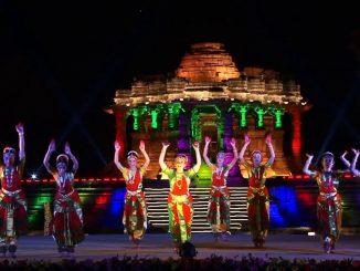 Mehsana: 2 day Uttarardh Mahotsav to begin today in Modhera Sun Temple