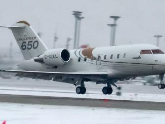 Gujarat CM Vijay Rupani's aircraft worth Rs.191 cr to take trial run tomorrow