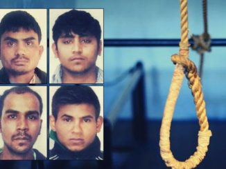 2012 Delhi gang-rape case: The four convicts to be executed on 3rd March at 6 AM