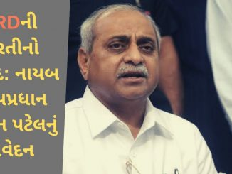 Govt will take action in LRD matter after HC's verdict: Nitin Patel