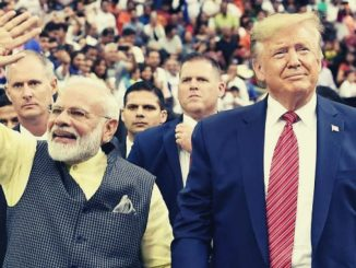 Preparations underway for 'Howdy Modi' like event for Trump in Ahmedabad
