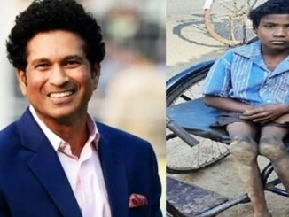 who-is-the-handicapped-cricketer-whose-game-was-stunned-by-sachin-tendulkar-