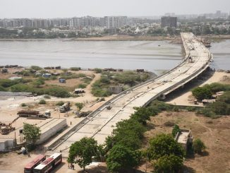 Surat SMC takes a step ahead for completion of bridge connecting Pal Umra