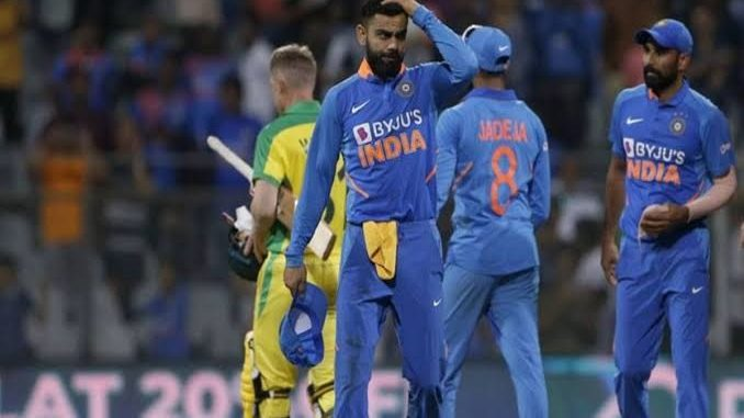 india-vs-australia-odi-virat-kohli-have-to-learn-from-these-three-mistakes-to-win-in-rajkot