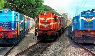 ministry of railways increases the advance reservation period Railway mantralay e spicial train na advance reservation period ne lai karyo aa ferfar